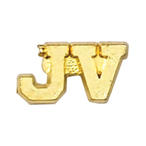 JV Recognition Pin