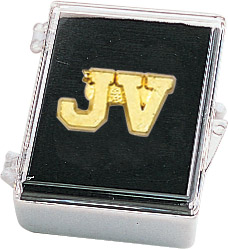 JV Recognition Pin with Box