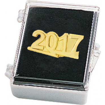 2017 Recognition Pin with Box