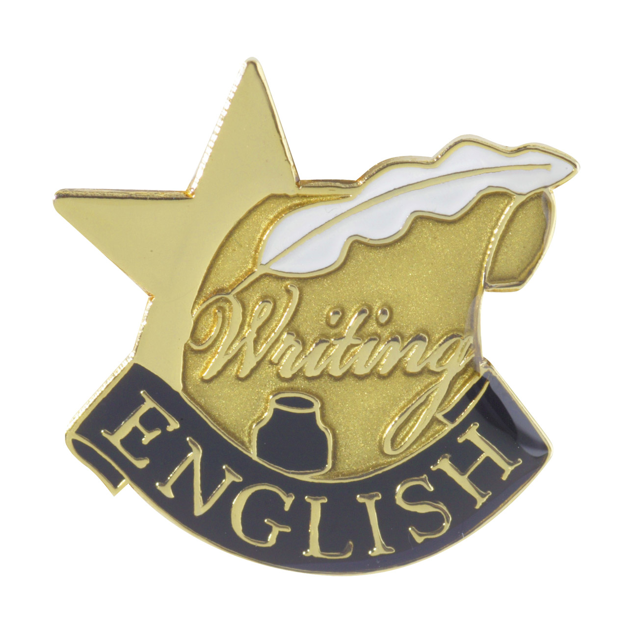 English Pin