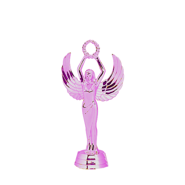 Pink Achievement - female