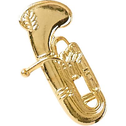 Baritone Recognition Pin