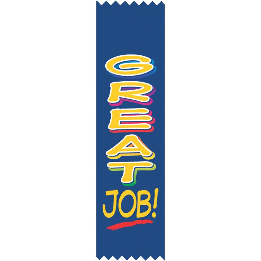 Great Job Ribbon
