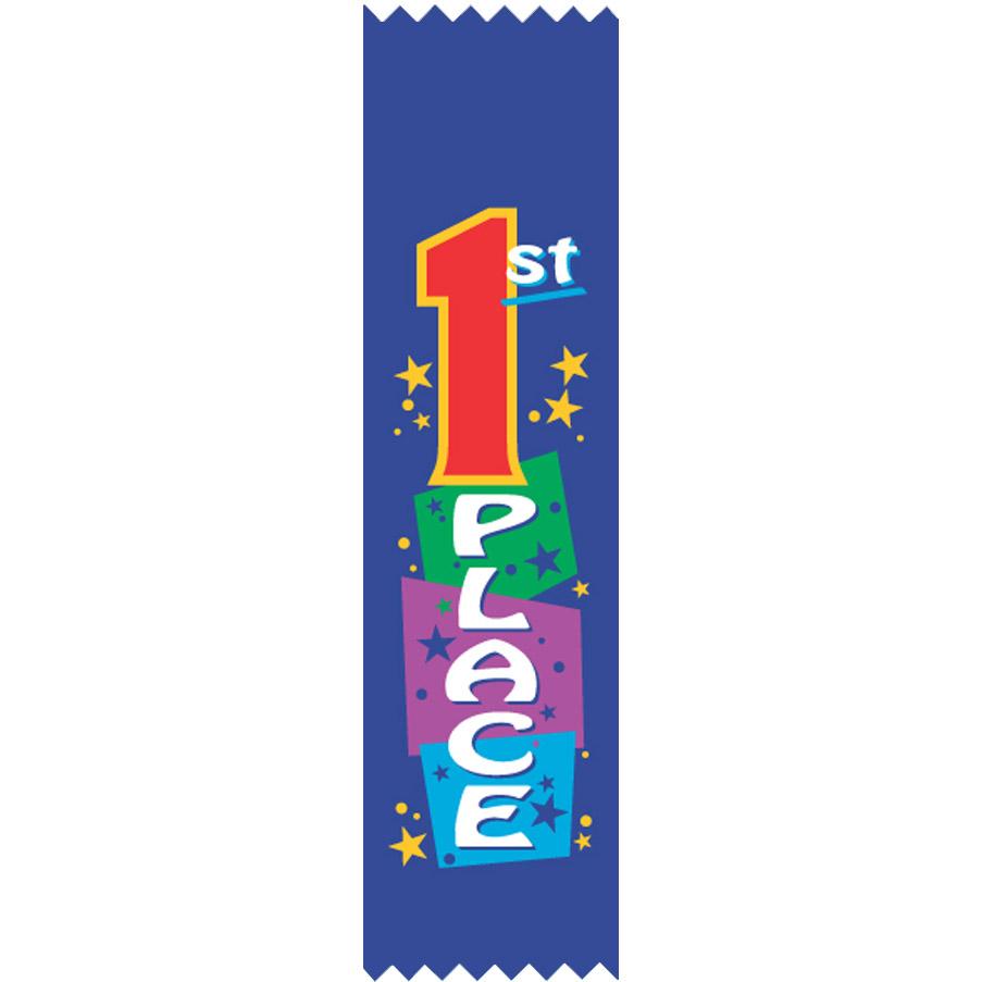 1st Place Ribbon