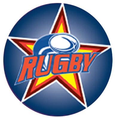 Rugby Emblem