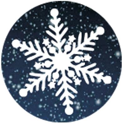 Snowflake Emblem