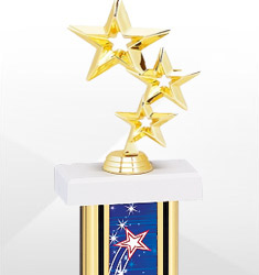 4th of July Trophies
