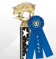 State Fair Trophies