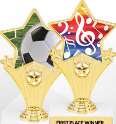 Super Star Trophies