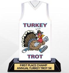 Turkey Trot Trophies