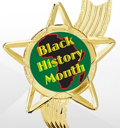 Black History Month Awards