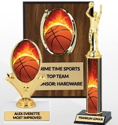 Basketball Awards