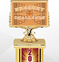 Bracket Challenge Awards