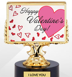 Valentines Day Awards