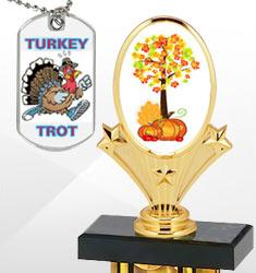 Fall Festival Trophies